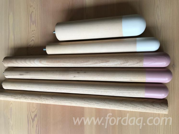 Offer for Wood Turnings, 32 x 32 x 500-800 mm