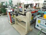 Used Omg ---- Round Rod Moulder For Sale Romania