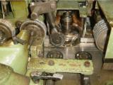 Moulding Machines For Three- And Four-side Machining Weinig Polovna Austrija
