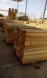 Schnittholz Und Leimholz Südamerika - Balken, Teak