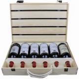 Casse Per Vino - Vendo Casse Per Vino Nuovo Cina