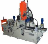 C.M. MACCHINE SRL HPX Fingerjointing Machine