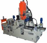 Finden Sie Holzlieferanten auf Fordaq - C.M. MACCHINE  s.r.l. - Neu C.M. MACCHINE SRL HPX Keilzinkenanlage Zu Verkaufen Italien