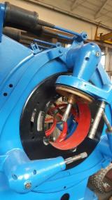 Debarking Plant Cambio SC66 Używane Włochy