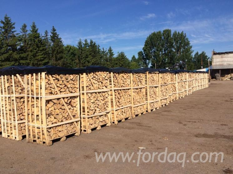 Reqiured Firewood/Woodlogs Cleaved