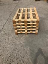 One Way Pallet Pallets And Packaging - Recycled - Used In Good State  One Way Pallet
