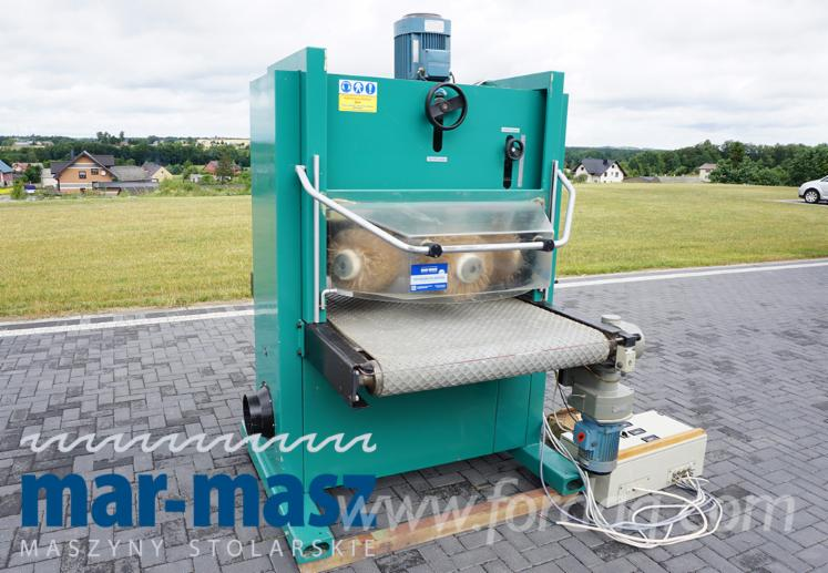 Offer-for-Used-FLADDER-AUT-1000-1987-Universal-Sander-For-Sale