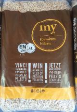 Vender Pellets De Madeira Abeto - Whitewood ENplus Áustria
