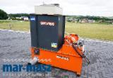 WEIMA WL 4 Holzhäcksler / Brecher, Holzzerkleinerungsmaschine