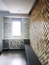 Buy Or Sell Wood European Hardwood - Beech, Oak, Walnut Interior Wall Panelling Bosnia - Herzegovina