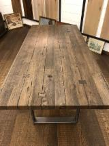 Table Tops - Worktops - Offer for Oak Table Top