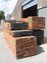 Softwood  Sawn Timber - Lumber - Offer for Black Walnut Planks 22-50 mm Now In Stock