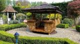 Philippines - Fordaq Online market - Offer for Bamboo Gazebo