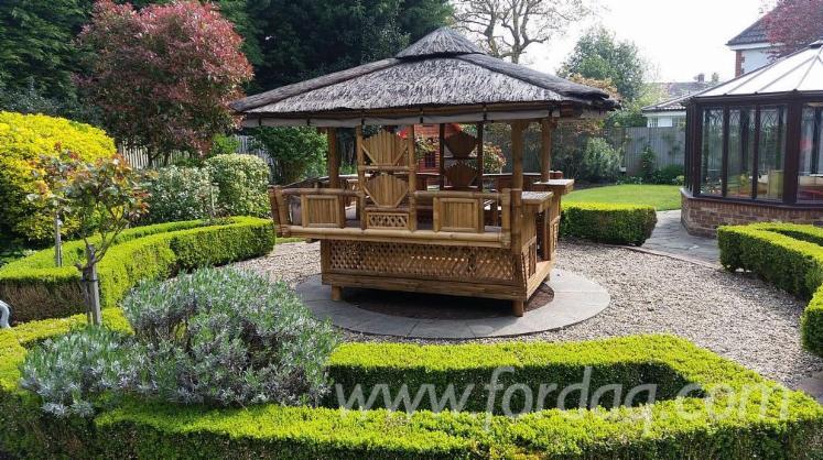 Vend Meubles En Kit - À Assembler Feuillus Asiatiques Bambou