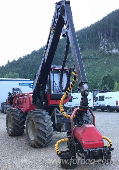 Forest & Harvesting Equipment