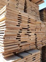 Offers Croatia - Offer for Oak boards quality I-V, AD