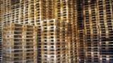 Pallet Pallets And Packaging - Required Pallet, Recycled - Used In Good State