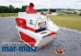 Dairesel Testere (Çift Ve Çoklu Bıçak Testereler) CML Used Polonya