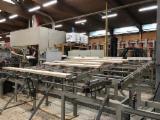 木工机具设备 - 指接处理机 Somako 二手 法国