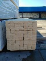 Compra de Abeto - Madera Blanca, Picea De Siberia 45 mm
