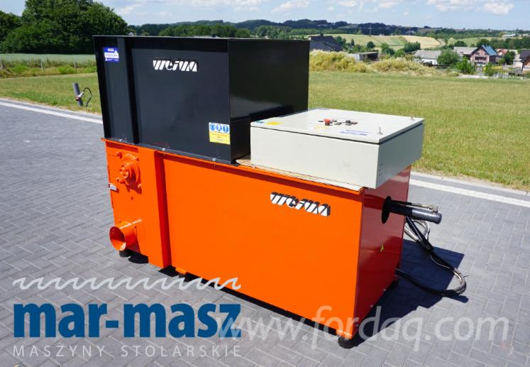 Chippers-And-Chipping-Mills-WEIMA-WL-6-S-Polovna