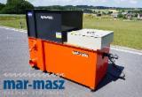 WEIMA WL 6 S Holzhäcksler / Zerkleinerer zum Schleifen von Holz
