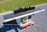 Tek Milli Masa Freze Makineleri GOMAD  DFDA 5 Used Polonya