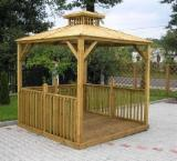 Pine - Scots Pine Garden Products - Offer for Garden furniture