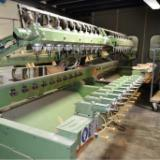 CNC Centri Di Lavoro - Vendo CNC Centri Di Lavoro La Scolpitrice RBT 251 CNC Usato Spagna