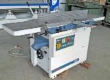 Offer for Used SCM Minimax FS 41 1999 Combined Circular Saw And Moulder For Sale Italy
