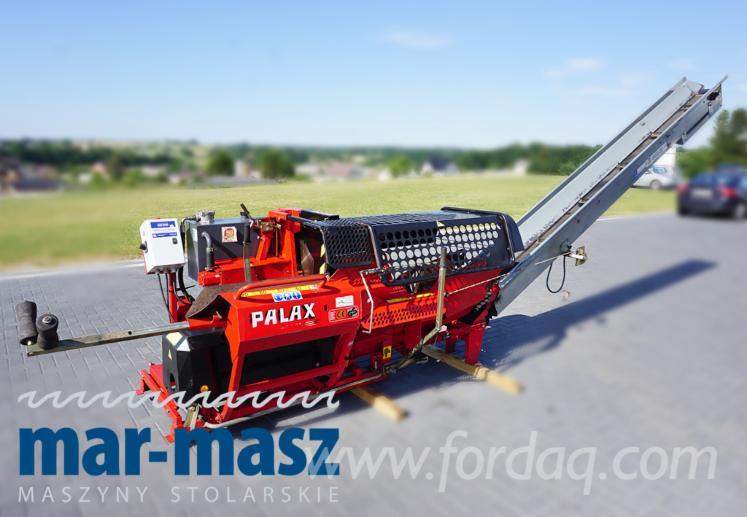 Used-Palax-600-Wood