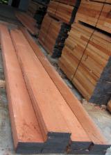 Singapore - Furniture Online market - Dark Red Meranti ( Malaysia Origin )