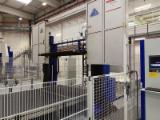 CNC Machining Center - Used BAUMER 2001 CNC Machining Center For Sale