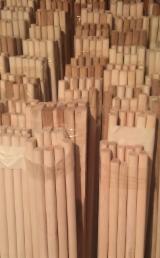 Tool Handles Or Sticks - Shovel Handle, 24-38 mm