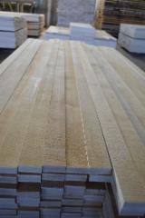 Offers Latvia - KD Birch Planks, 25 mm PEFC