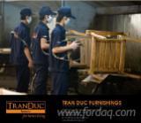 Venta Conjuntos De Dormitorio Diseño Madera Dura Europea Acacia, Abedul Vietnam