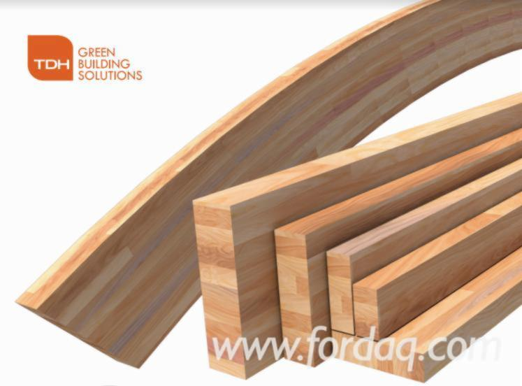 Offer-for---Radiata-Pine-Glulam-Beams-from