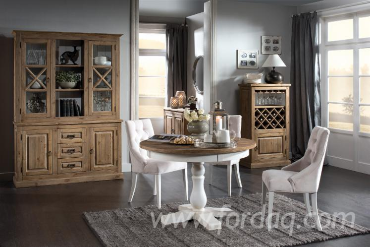 Wholesale Traditional Oak Dining Room Sets Poland