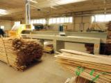 Table Saw - SALVADOR SuperPush 200 Optimus sawing machine