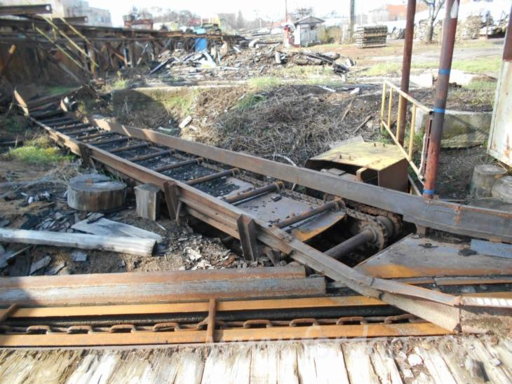Used -- Belt Conveyor For Sale Ukraine