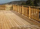 Offers Bulgaria - Pine/ Siberian Larch External Terrace