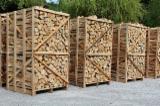 Beech; Oak; Ash Hornbeam Firewood