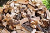 FSC Hain- Und Weissbuche Brennholz Gespalten