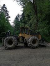 Ofertas Croacia - Venta Tractor Forestal John Deere 540D Usada 1990 Croacia