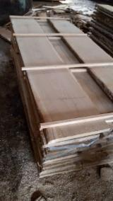 Sawn And Structural Timber Poland - Loose, Oak
