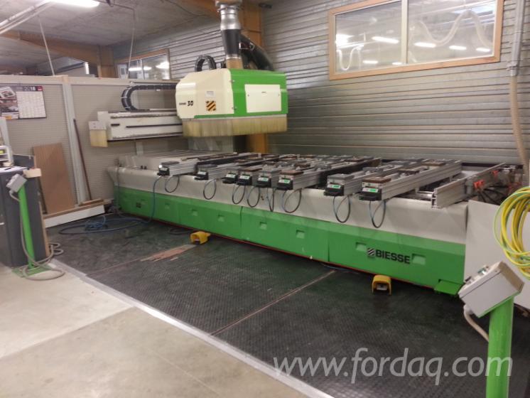 Venta-CNC-Centros-De-Mecanizado-BIESSE-Rover-30S2-Usada