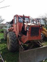 Tractor Articulat - Taf Forestier - 48 000 lei