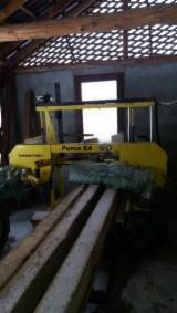 Log Band Saw Vertical - Used Donaris Log Band Saw Vertical For Sale Romania