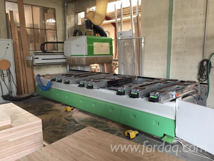 Used-Biesse-Rover-30-S2-CNC-Machining-Center-For-Sale