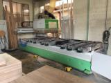Biesse Woodworking Machinery - Used Biesse Rover 30 S2 CNC Machining Center For Sale France